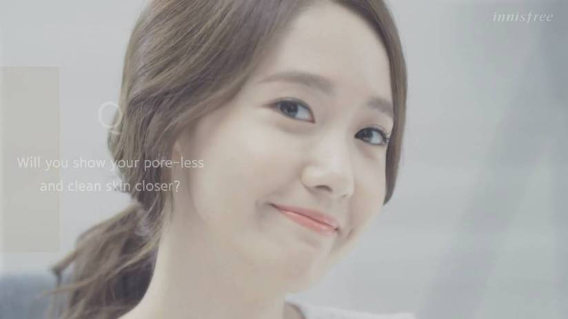 [140704] Yoona (SNSD) New Capture Video from Innisfree CF [23]