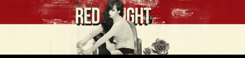 [140707] F(x) New Picture for Red Light [3]