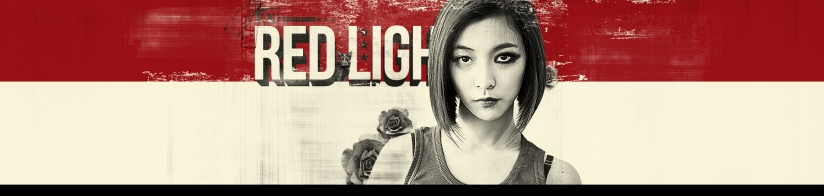 [140707] F(x) New Picture for Red Light [4]