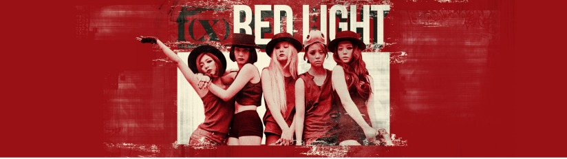 [140707] F(x) New Picture for Red Light [6]