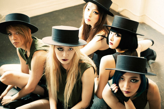 [140707] F(x) New Teaser Picture for Red Light [8]