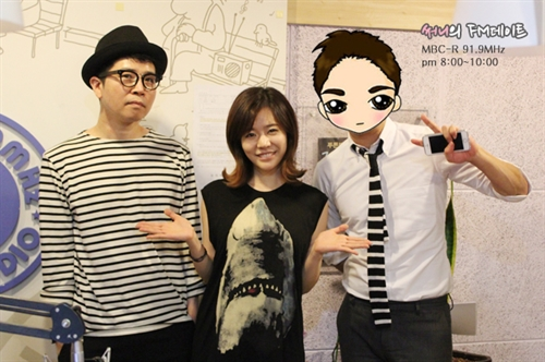 [140707] Sunny (SNSD) New Picture for FM Date [3]