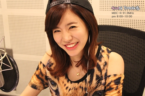 [140708] Sunny (SNSD) New Picture for FM Date [10]