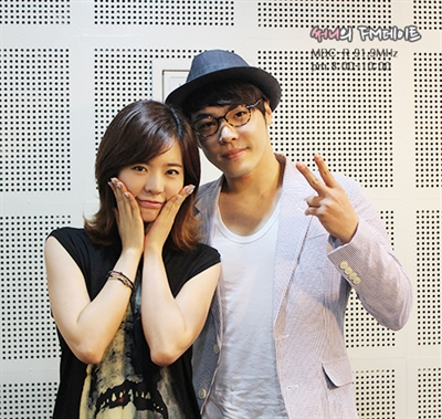 [140708] Sunny (SNSD) New Picture for FM Date [12]