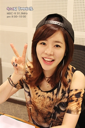 [140708] Sunny (SNSD) New Picture for FM Date [7]