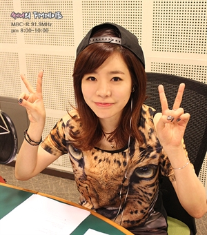 [140708] Sunny (SNSD) New Picture for FM Date [8]