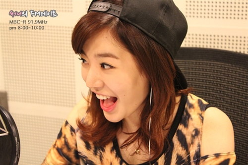 [140708] Sunny (SNSD) New Picture for FM Date [9]