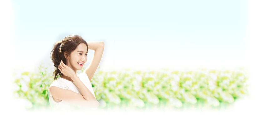 [140708] Yoona (SNSD) New Picture for Innisfree CF [5]