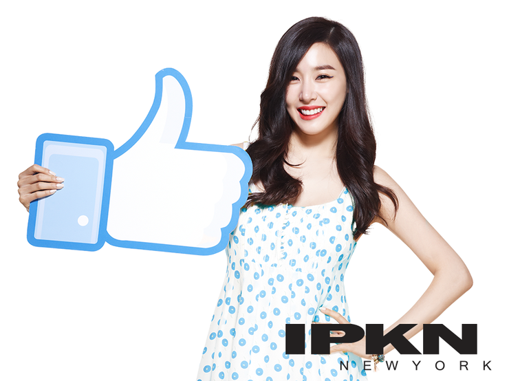 [140709] Tiffany (SNSD) New Picture for IPKN CF [1]