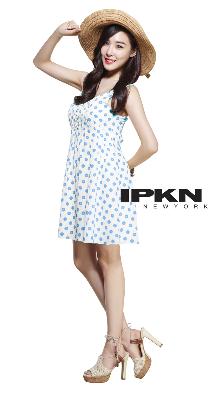 [140709] Tiffany (SNSD) New Picture for IPKN CF [2]