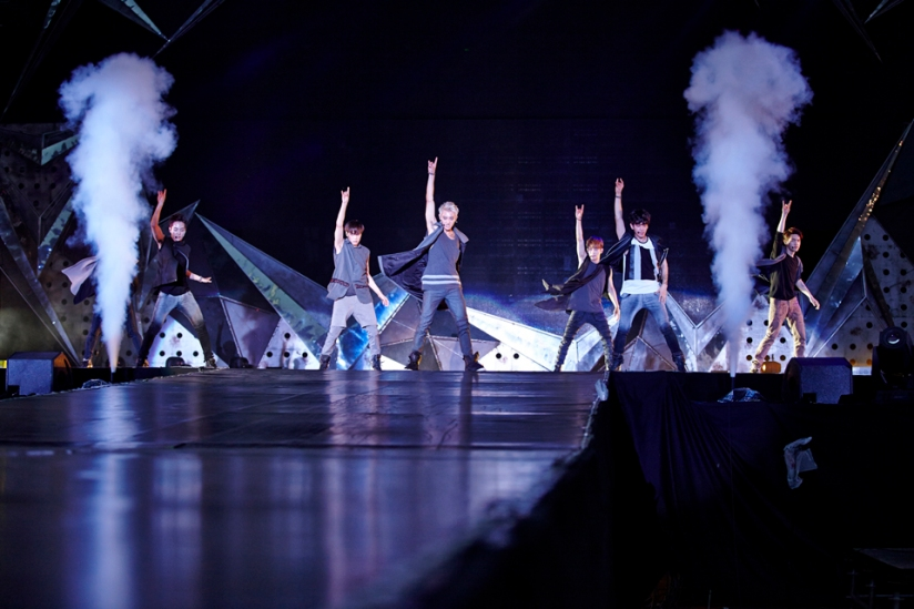 [140710] Tao (EXO) @ EXO FROM. EXOPLANET #1 – THE LOST PLANET – in CHENGDU [3]