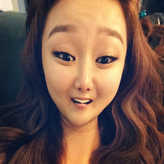 [140711] Sooyoung (SNSD) New Selca [2]