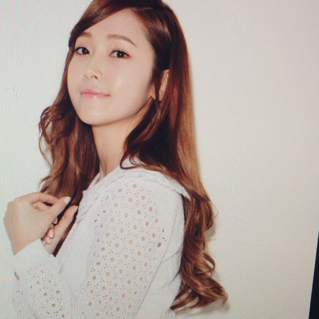 [140712] Jessica (SNSD) Update New Profile Picture [4]