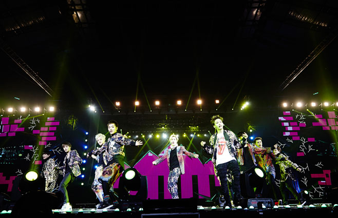 [140713] EXO New Picture FROM. EXOPLANET #1 – THE LOST PLANET – in TAIPEI [3]
