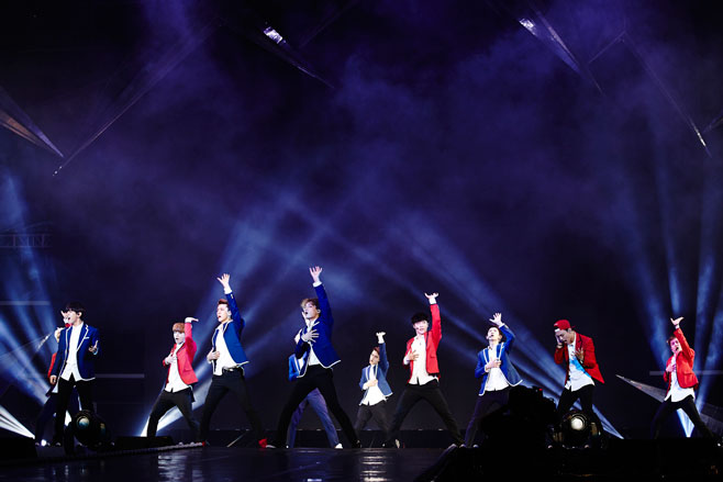 [140713] EXO New Picture FROM. EXOPLANET #1 – THE LOST PLANET – in TAIPEI [4]
