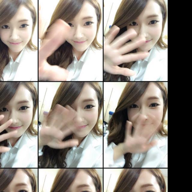 [140713] Jessica (SNSD) Update New Profile Picture [1]