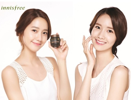 [140717] Yoona (SNSD) New Picture for Innisfree CF [2]