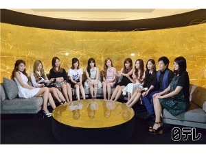 [140718] Girls' Generation (SNSD) New Picture for NTV's Another Sky [1]