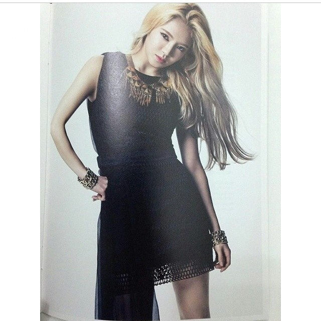 [140722] Hyoyeon (SNSD) Update New Picture [1]