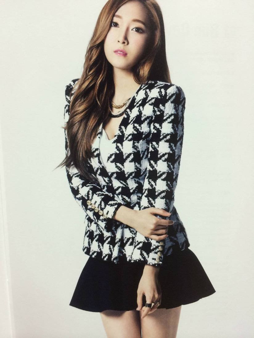 [140722] Jessica (SNSD) New Picture for The BEST (Scan) by Gray_YuRism [2]