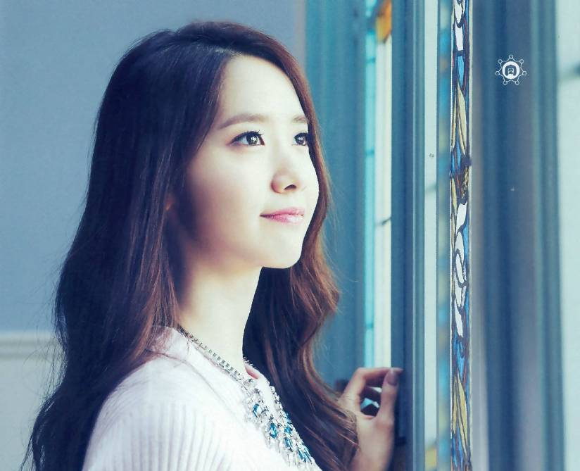 [140722] Yoona (SNSD) New Picture for The BEST (Scan) by 终极颜控 [4]