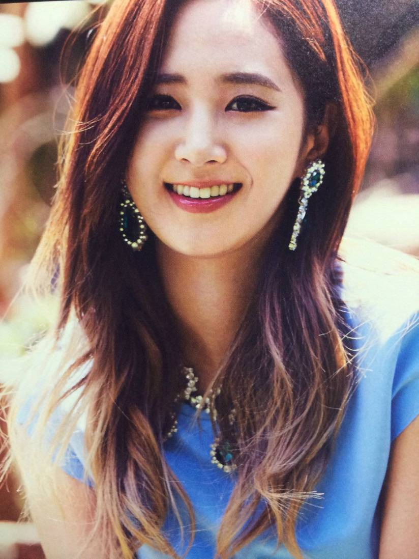 [140722] Yuri (SNSD) New Picture for The BEST (Scan) by Gray_YuRism [8]