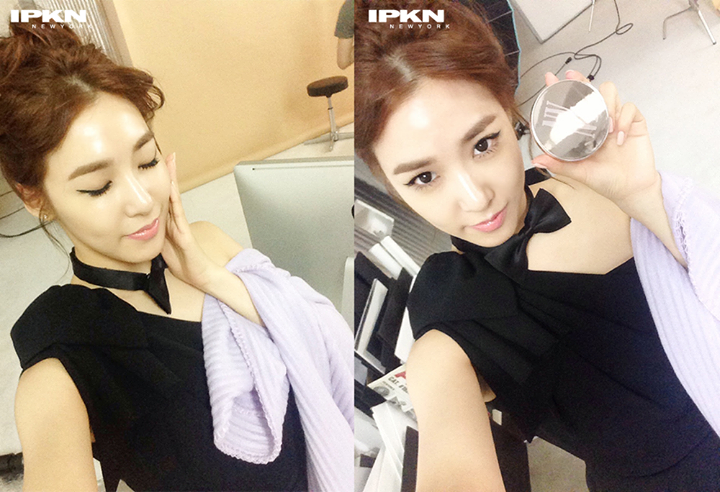 [140723] Tiffany (SNSD) New Picture for IPKN CF