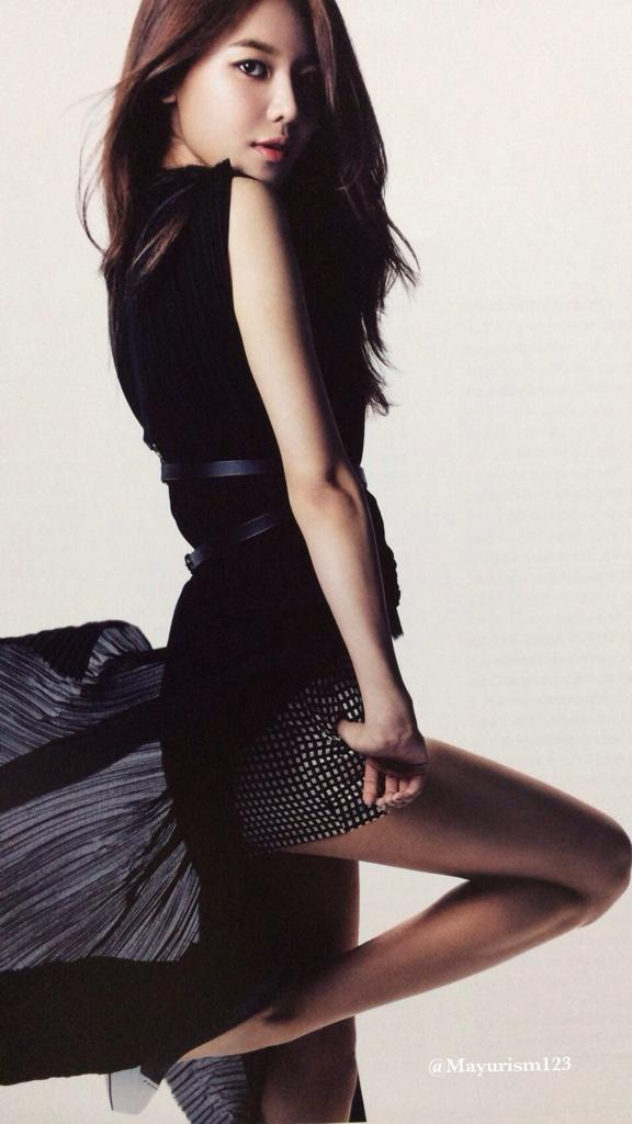 [140724] Sooyoung (SNSD) New Picture for The Best (The Best Japanese Album) by Mayurism123 [2]