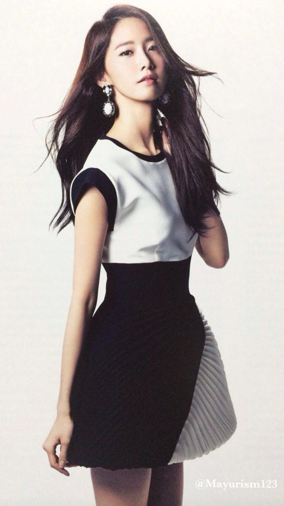 [140724] Yoona (SNSD) New Picture for The Best (The Best Japanese Album) by Mayurism123 [2]