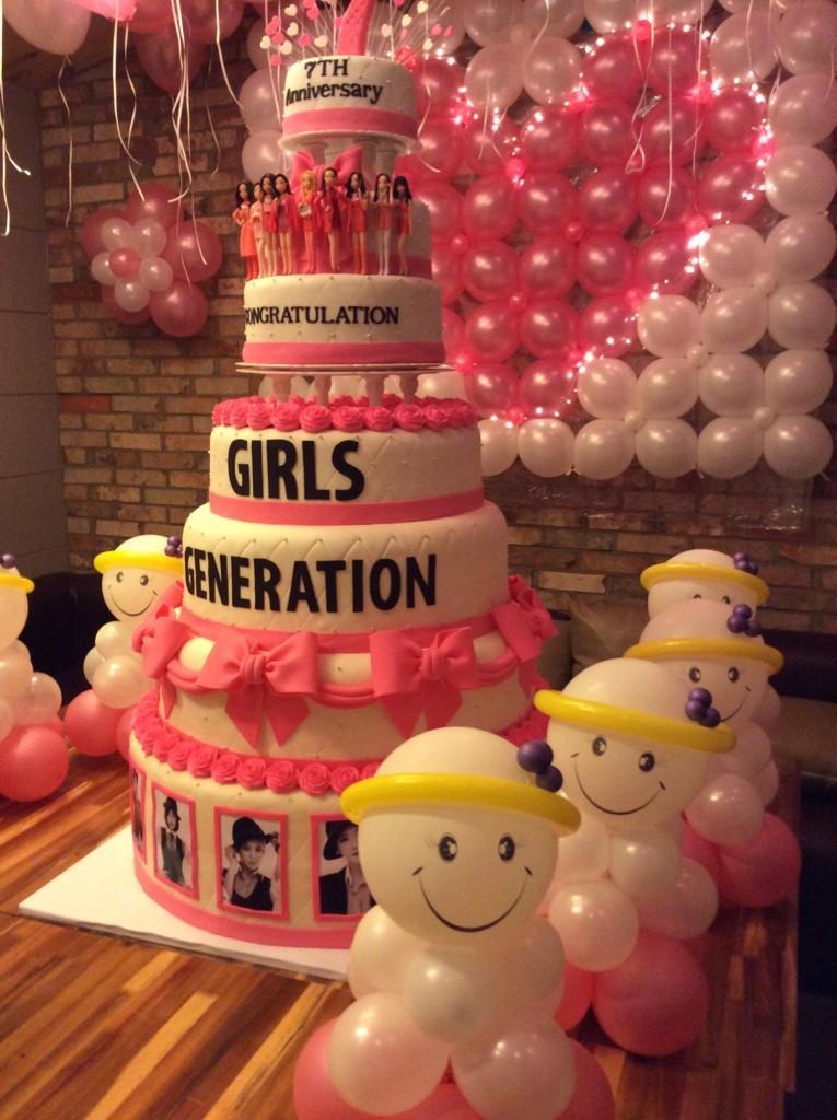 [140725] Girls' Generation (SNSD) New Selca via GG Japan's Twitter