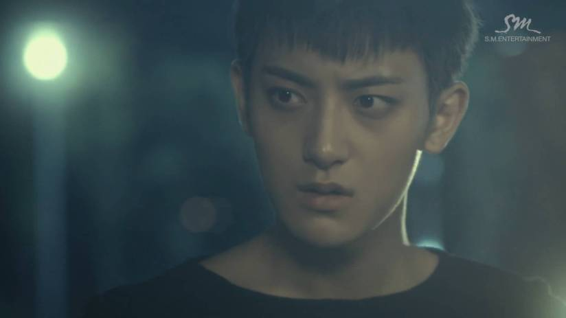 [140726] Tao (EXO) New Capture Picture from Zhang Li Yin – Agape (爱的独白) Teaser Video [3]