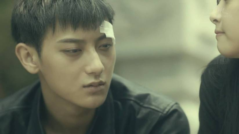 [140726] Tao (EXO) New Capture Picture from Zhang Li Yin – Agape (爱的独白) Teaser Video [9]
