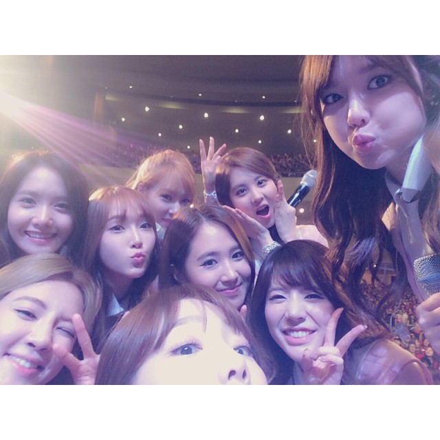 [140727] Sooyoung (SNSD) Update New Picture
