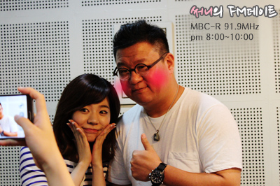 [140727] Sunny (SNSD) New Picture for FM Date [6]