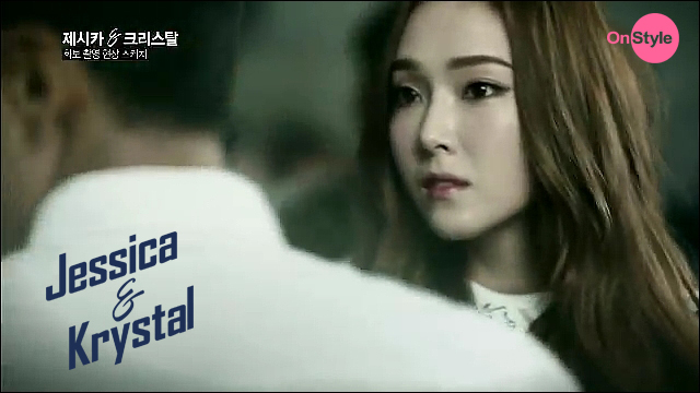 [140729] Jessica (SNSD) & Krystal (F(x)) New Capture Picture from Jessica&Krystal Show EP09 [3]