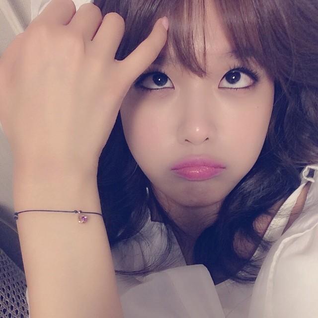 [140730] Sooyoung (SNSD) New Selca