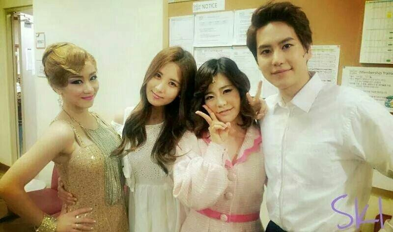 Ff kyuhyun seohyun dating Which includes many other general