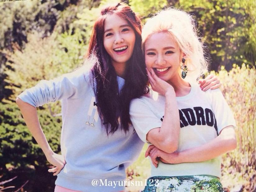 [220714] Girls' Generation (SNSD) New Picture from Photobook The BEST (The Best Japanese Album - Type F) by Mayurism123 [10]