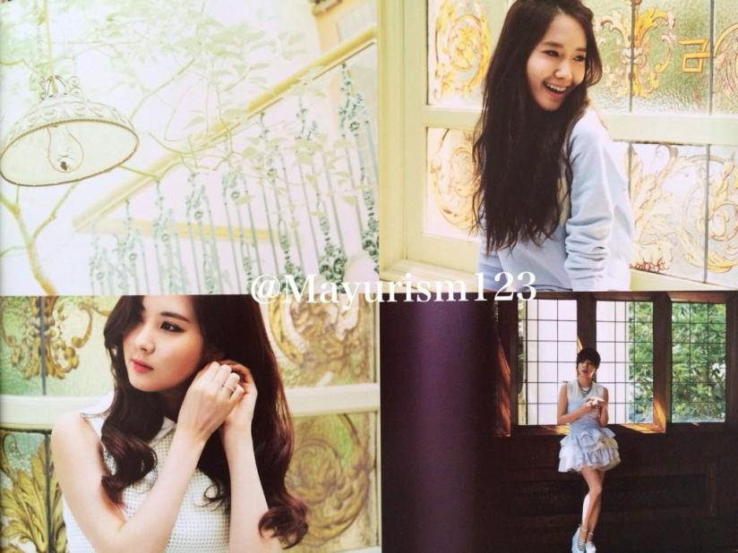 [220714] Girls' Generation (SNSD) New Picture from Photobook The BEST (The Best Japanese Album - Type F) by Mayurism123 [25]