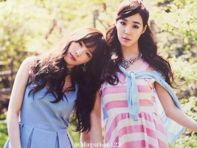 [220714] Girls' Generation (SNSD) New Picture from Photobook The BEST (The Best Japanese Album - Type F) by Mayurism123 [9]