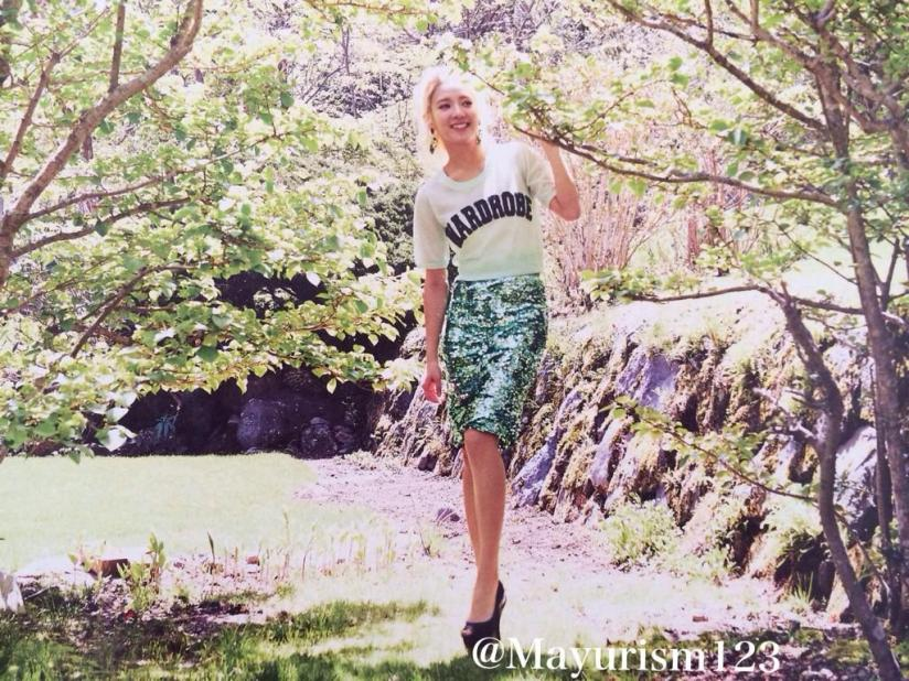[220714] Hyoyeon (SNSD) New Picture from Photobook The BEST (The Best Japanese Album - Type F) by Mayurism123 [2]