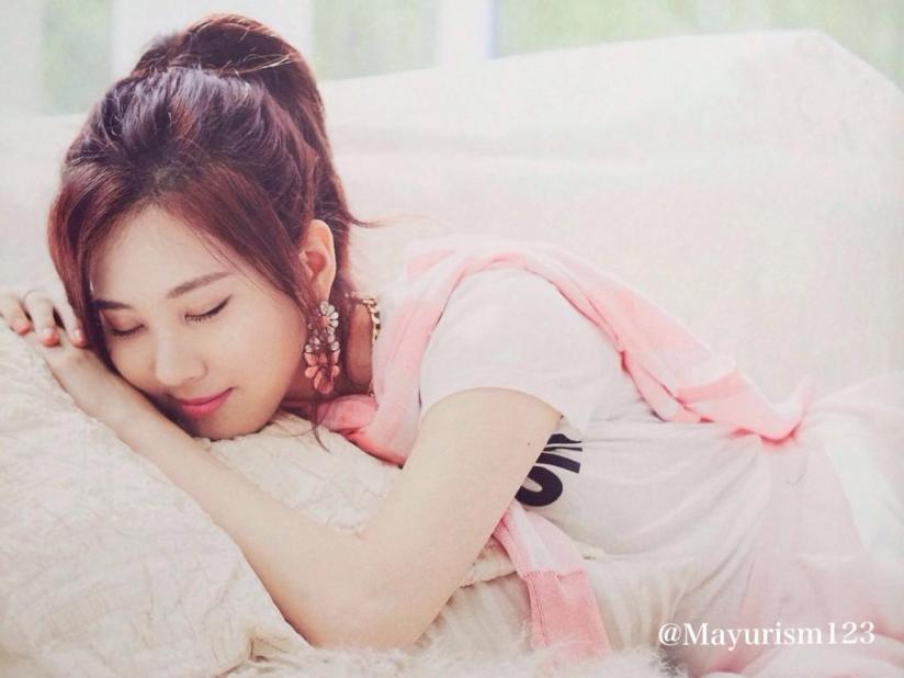 [220714] Seohyun (SNSD) New Picture from Photobook The BEST (The Best Japanese Album - Type F) by Mayurism123 [5]