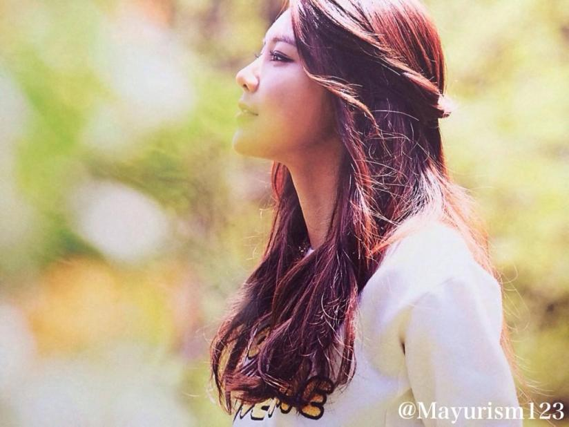 [220714] Sooyoung (SNSD) New Picture from Photobook The BEST (The Best Japanese Album - Type F) by Mayurism123 [2]