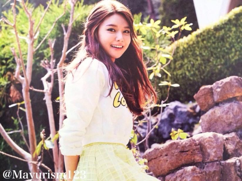 [220714] Sooyoung (SNSD) New Picture from Photobook The BEST (The Best Japanese Album - Type F) by Mayurism123 [3]