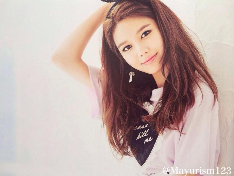 [220714] Sooyoung (SNSD) New Picture from Photobook The BEST (The Best Japanese Album - Type F) by Mayurism123 [5]