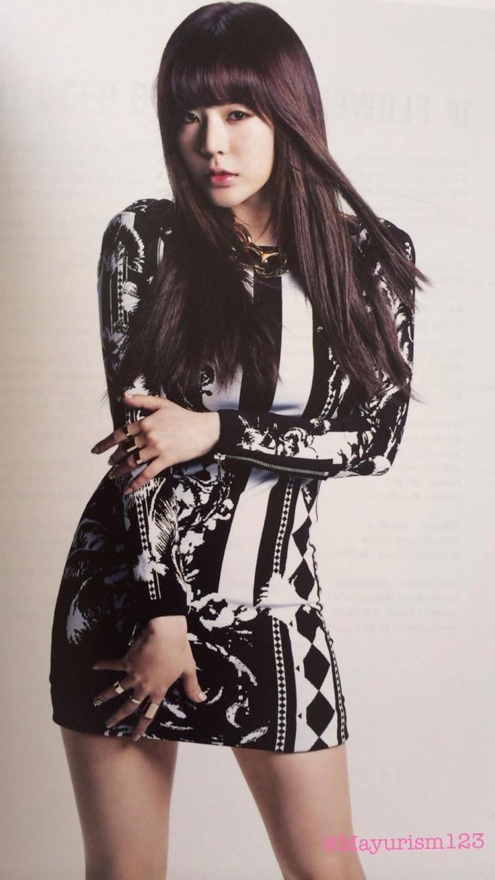 [220714] Sunny (SNSD) New Picture from Photobook The BEST (The Best Japanese Album - Type F) by Mayurism123 [1]