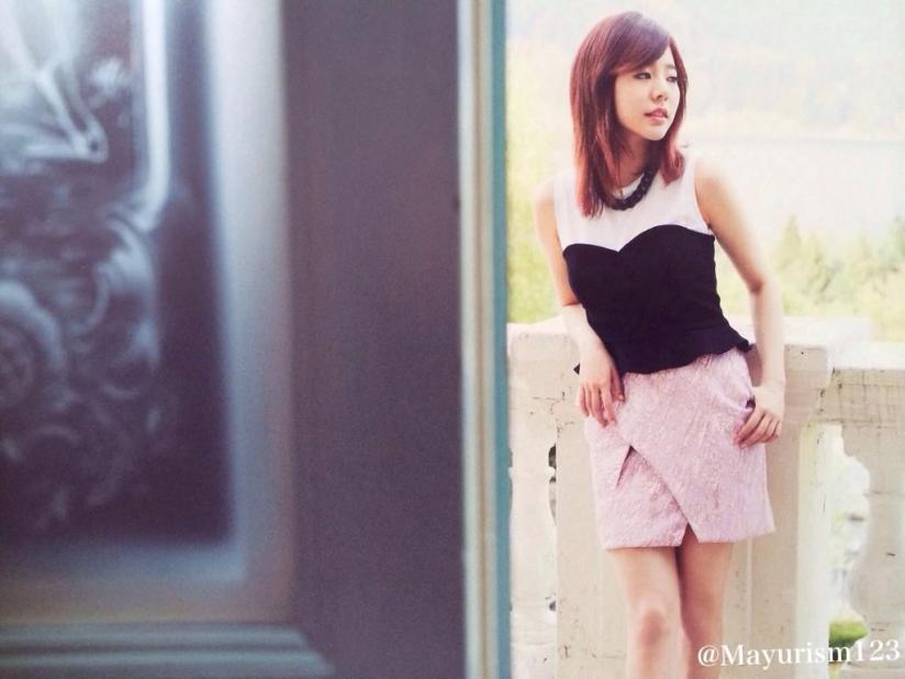 [220714] Sunny (SNSD) New Picture from Photobook The BEST (The Best Japanese Album - Type F) by Mayurism123 [3]