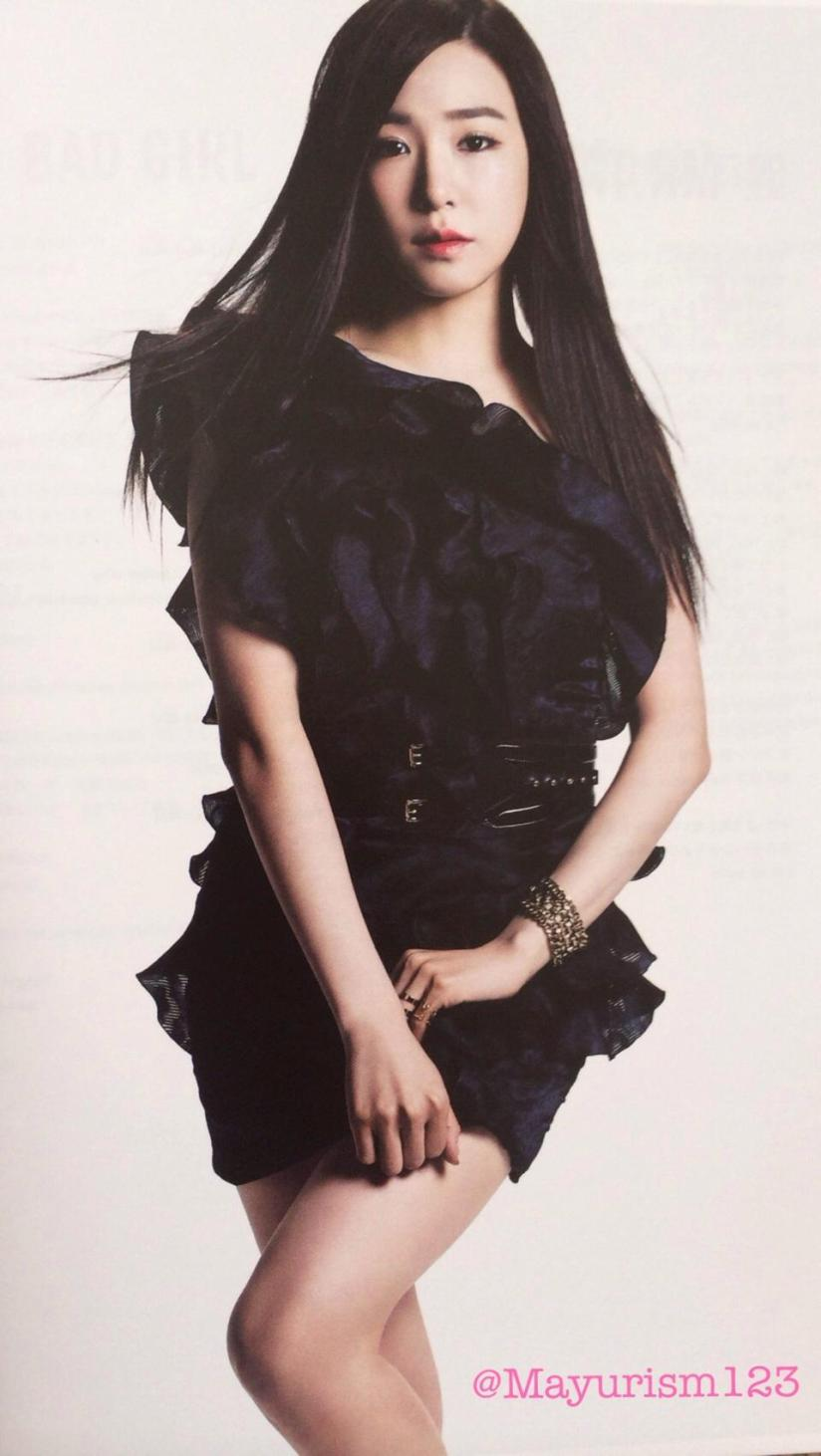 [220714] Tiffany (SNSD) New Picture from Photobook The BEST (The Best Japanese Album - Type F) by Mayurism123 [1]