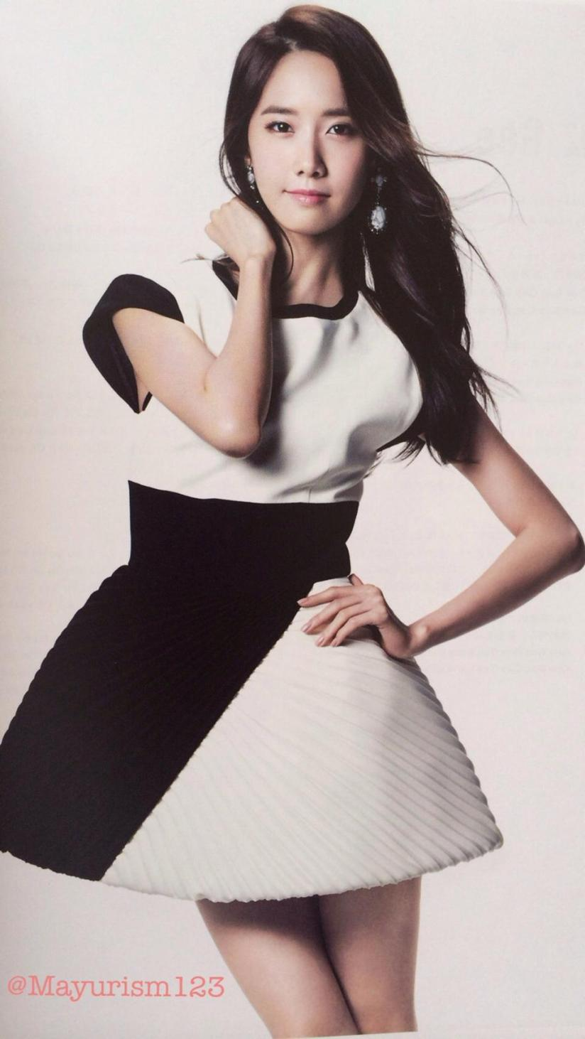 [220714] Yoona (SNSD) New Picture from Photobook The BEST (The Best Japanese Album - Type F) by Mayurism123 [1]