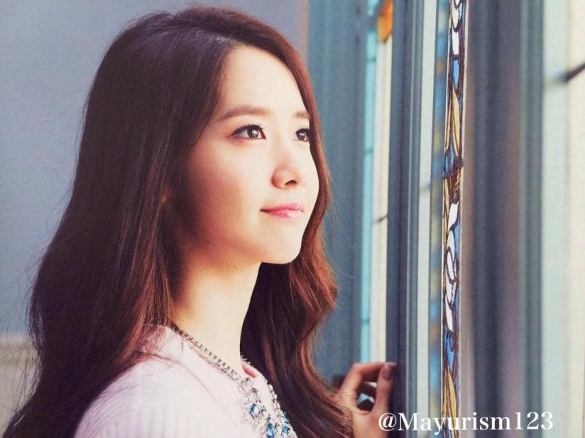 [220714] Yoona (SNSD) New Picture from Photobook The BEST (The Best Japanese Album - Type F) by Mayurism123 [3]